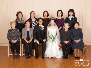 フォトウェディング/写真で挙げる結婚式