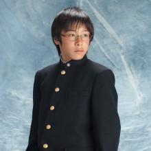 入学卒業記念写真